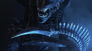 Alien Wallpaper Movies Scream