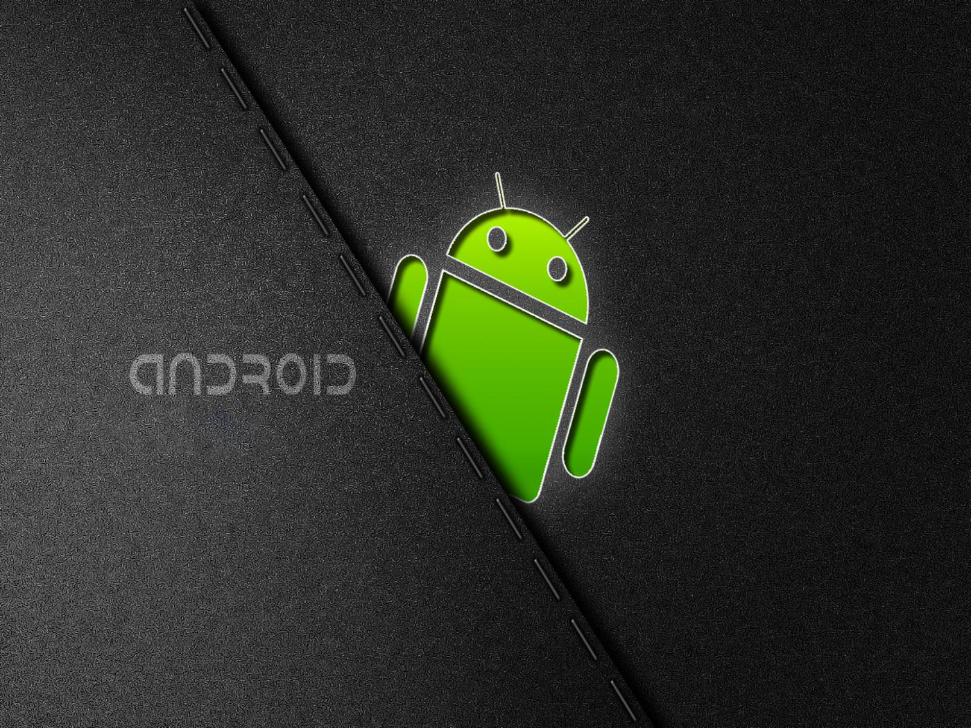 Android Dazzling Wallpaper