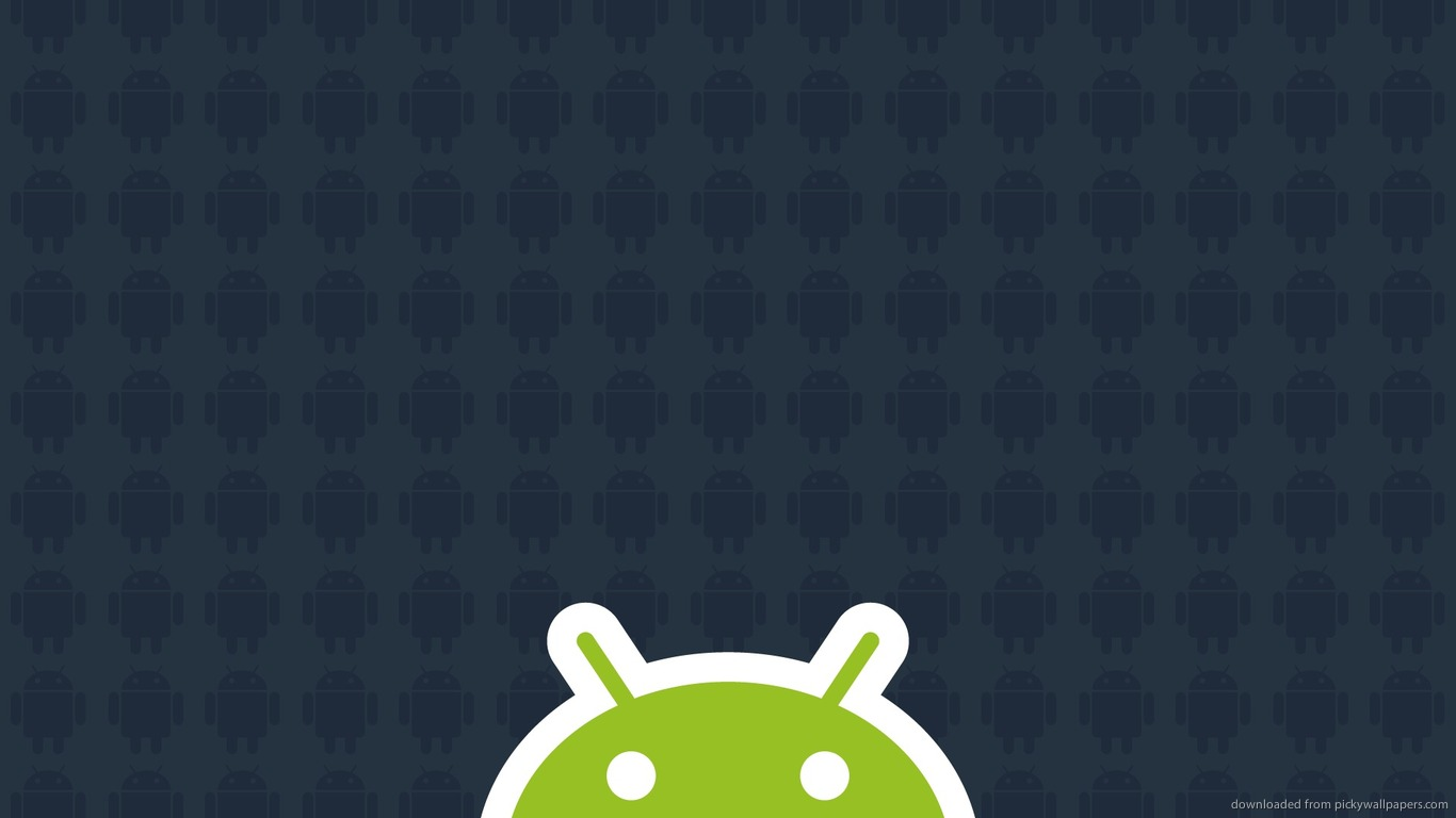 Android Speak Hd Wallpaper