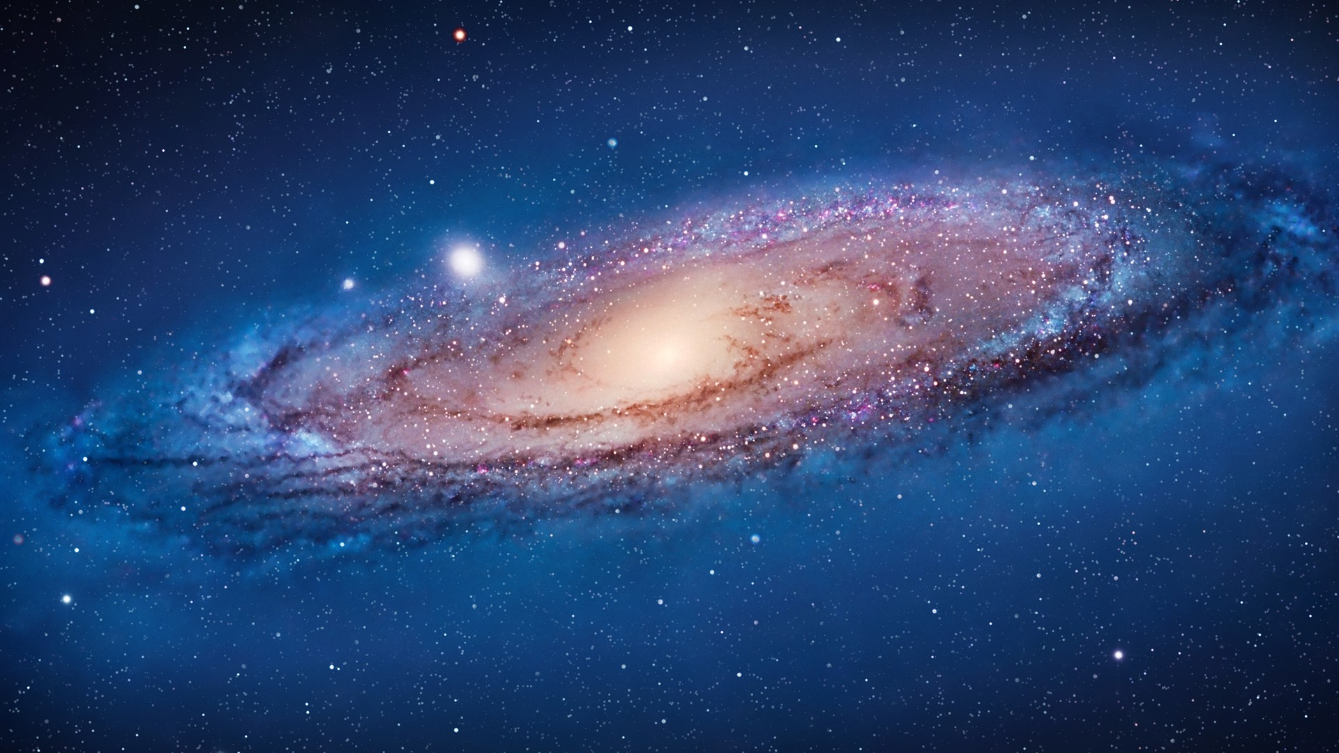 Apple Andromeda Hd Image