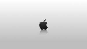 Apple Black Logo Hd Pictures