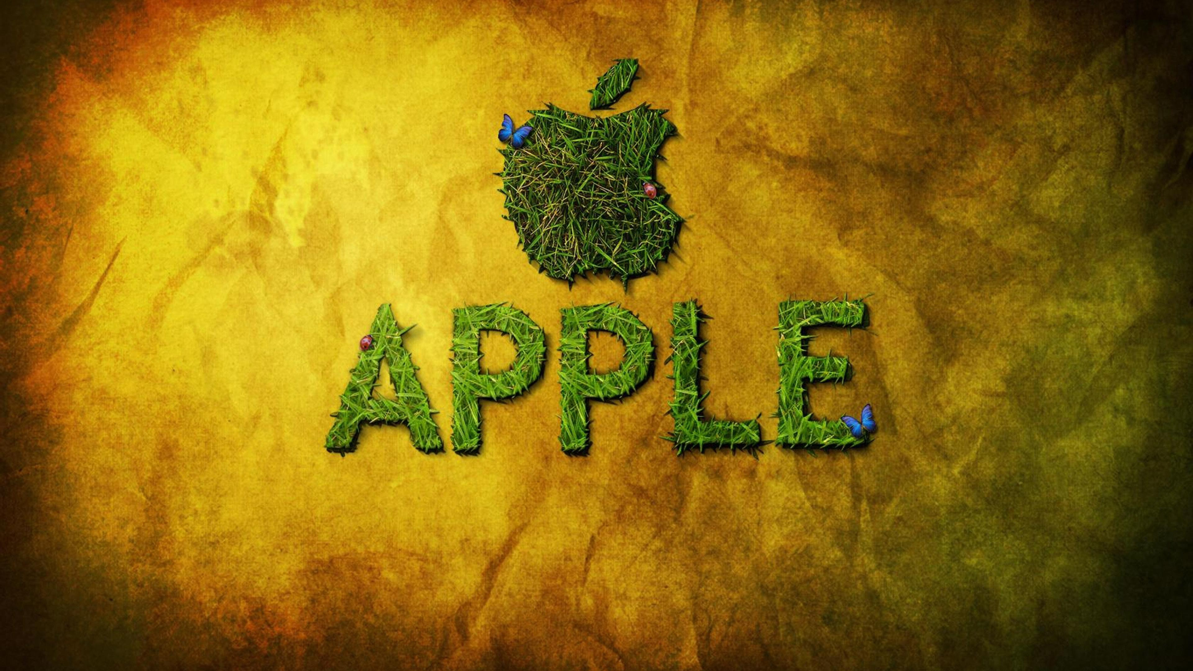 Apple Brand Mac Os Wallpaper Hd