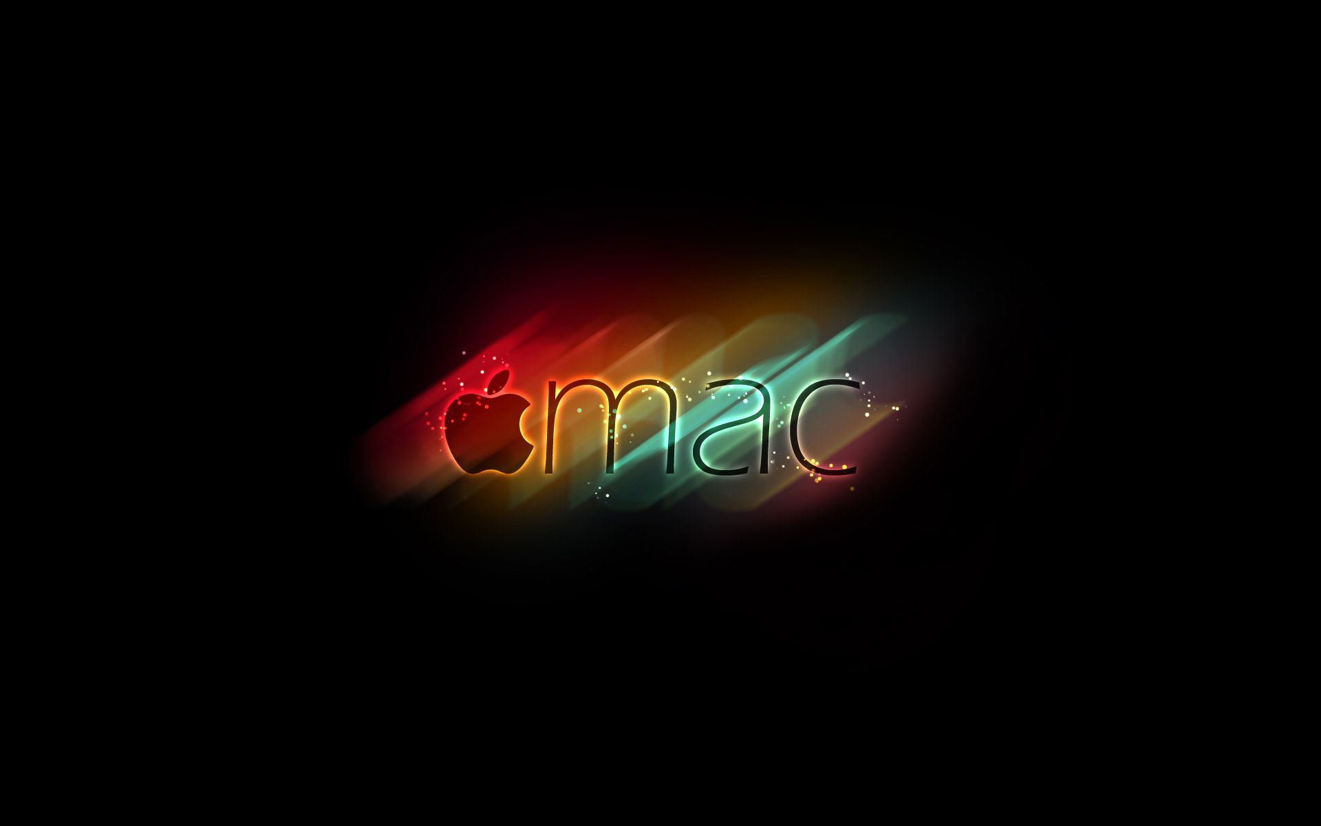 Apple Mac Phone Colors Wallpaper