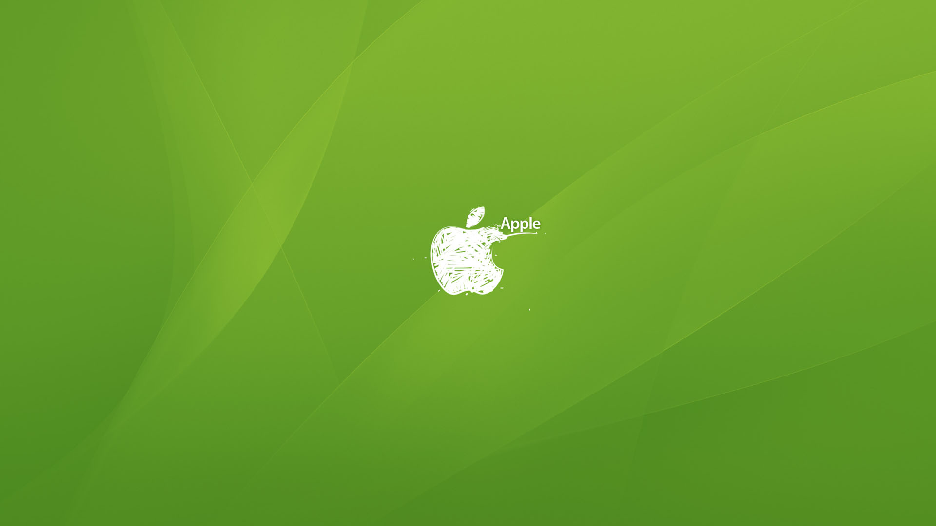Apple Natural Wallpaper