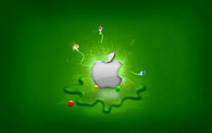 Apple Nature Hd Picture