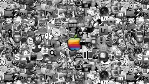 Apple New Tablet Hd Wallpaper