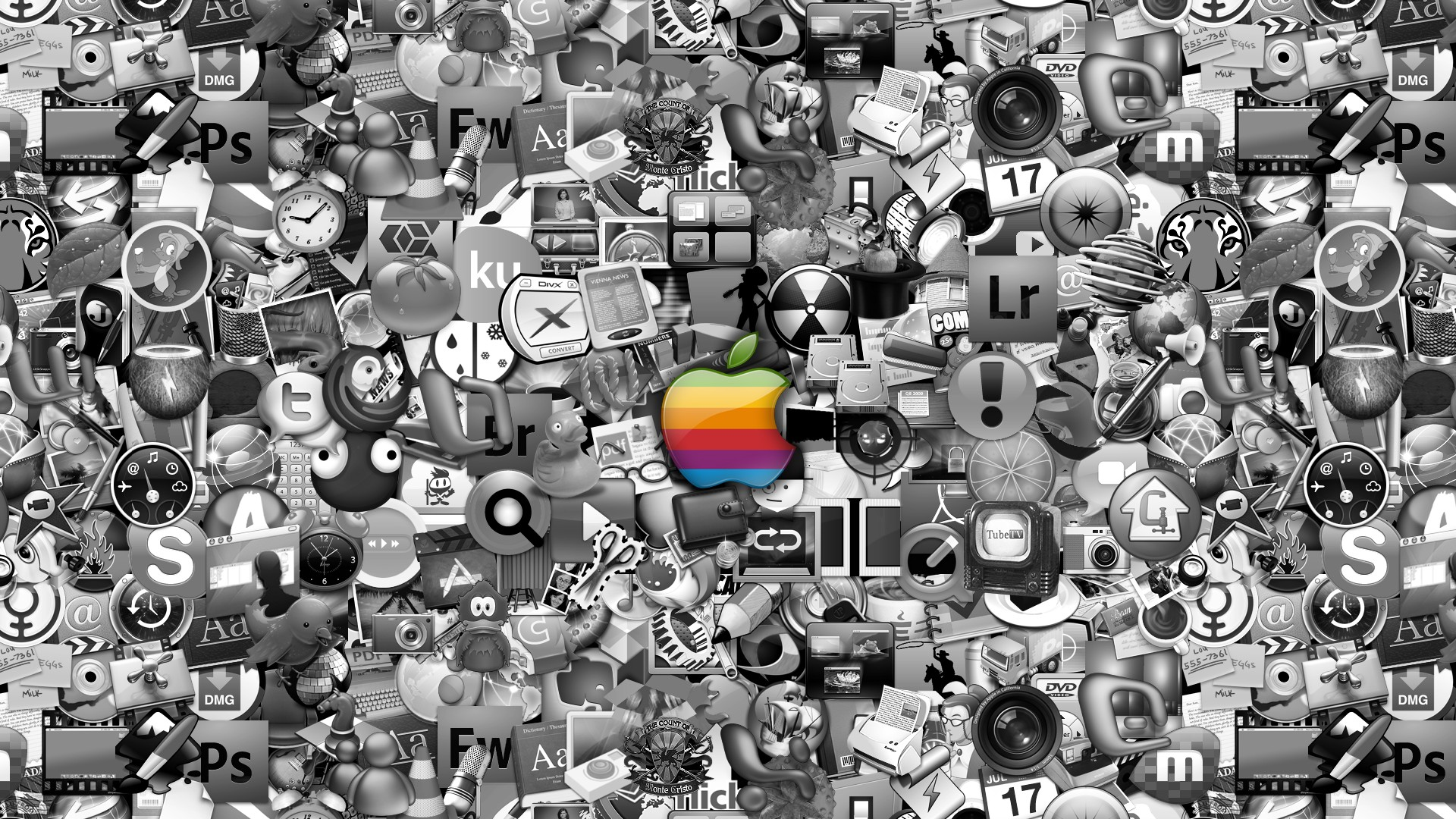 Apple New Tablet Hd Wallpaper
