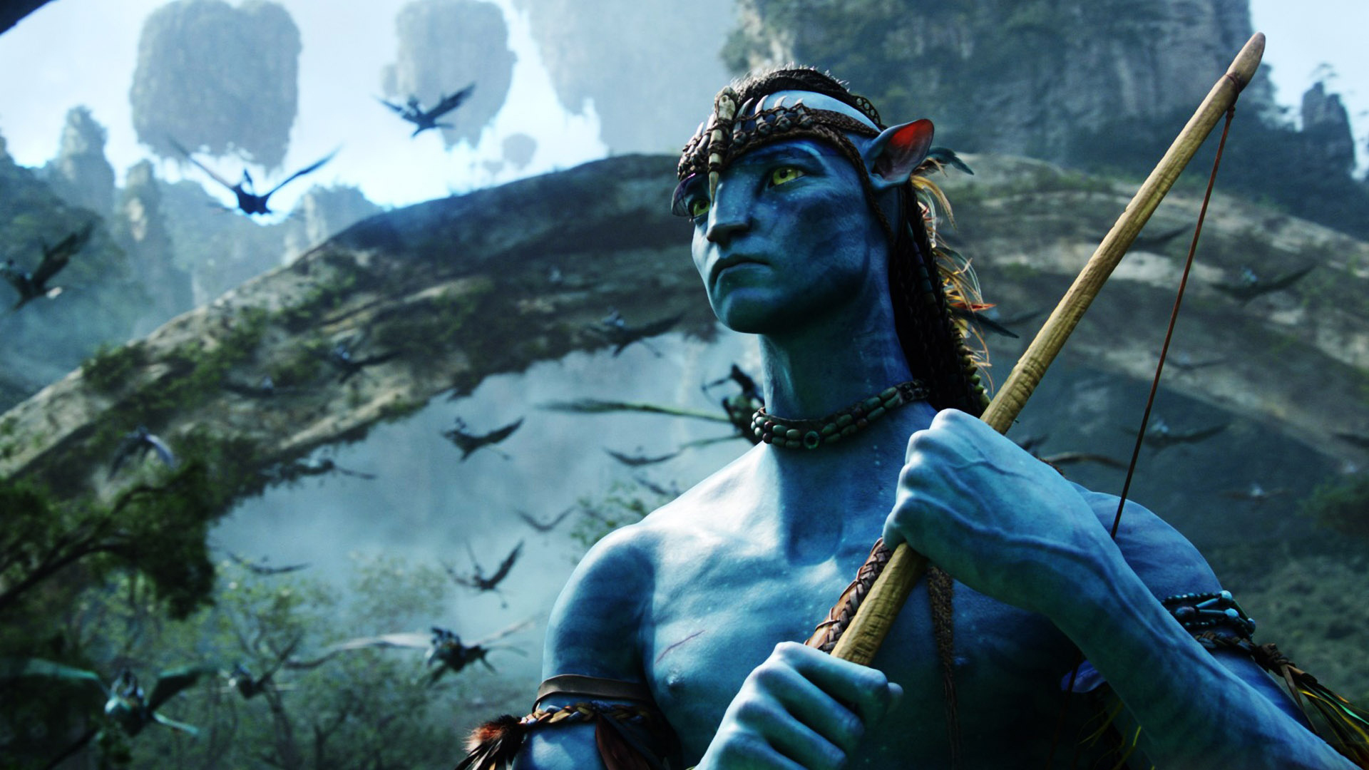 Avatar 2 Best Movie Image HD
