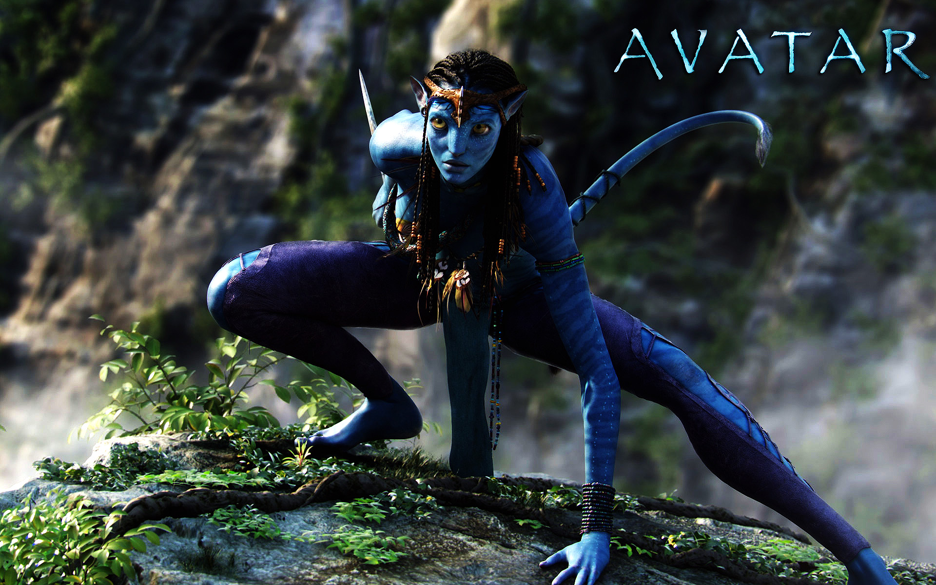 Avatar 3D Movies Picture