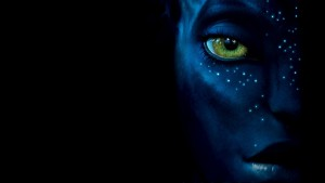 Avatar Face Movie Image HD