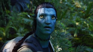 Avatar Jake In Forest Image