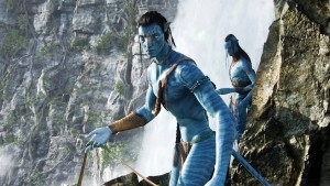 Avatar Jake Movie Wallpaper
