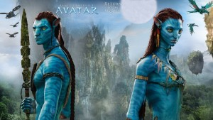 Avatar Return The World Wallpaper