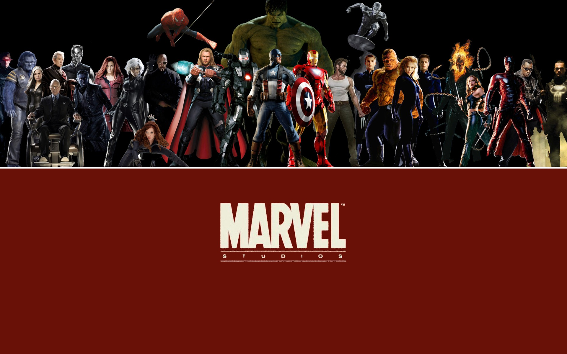 Avengers Marvel Studio Image HD