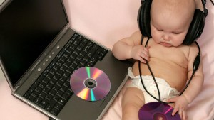 Baby Dj Hd Wallpaper
