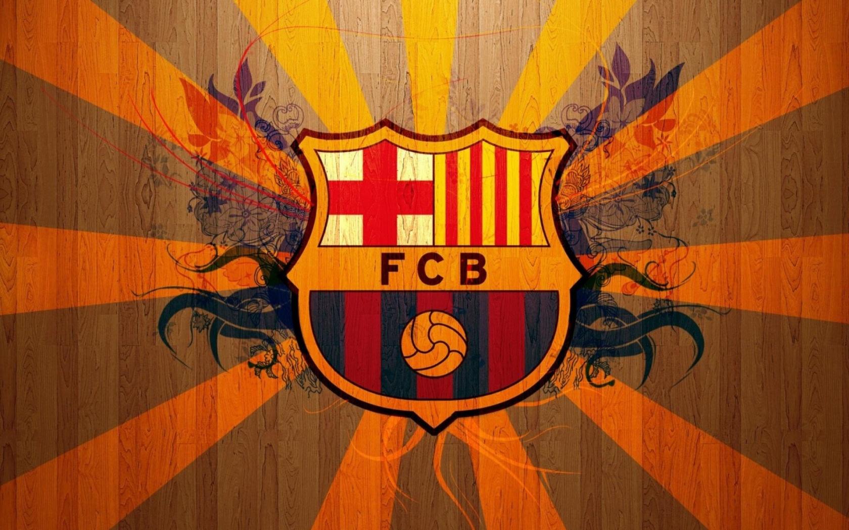 Barcelona Abstract Hd Wallpaper