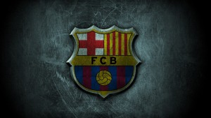 Barcelona Football Club Wallpaper