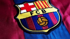 Barcelona Logo Hd Picture