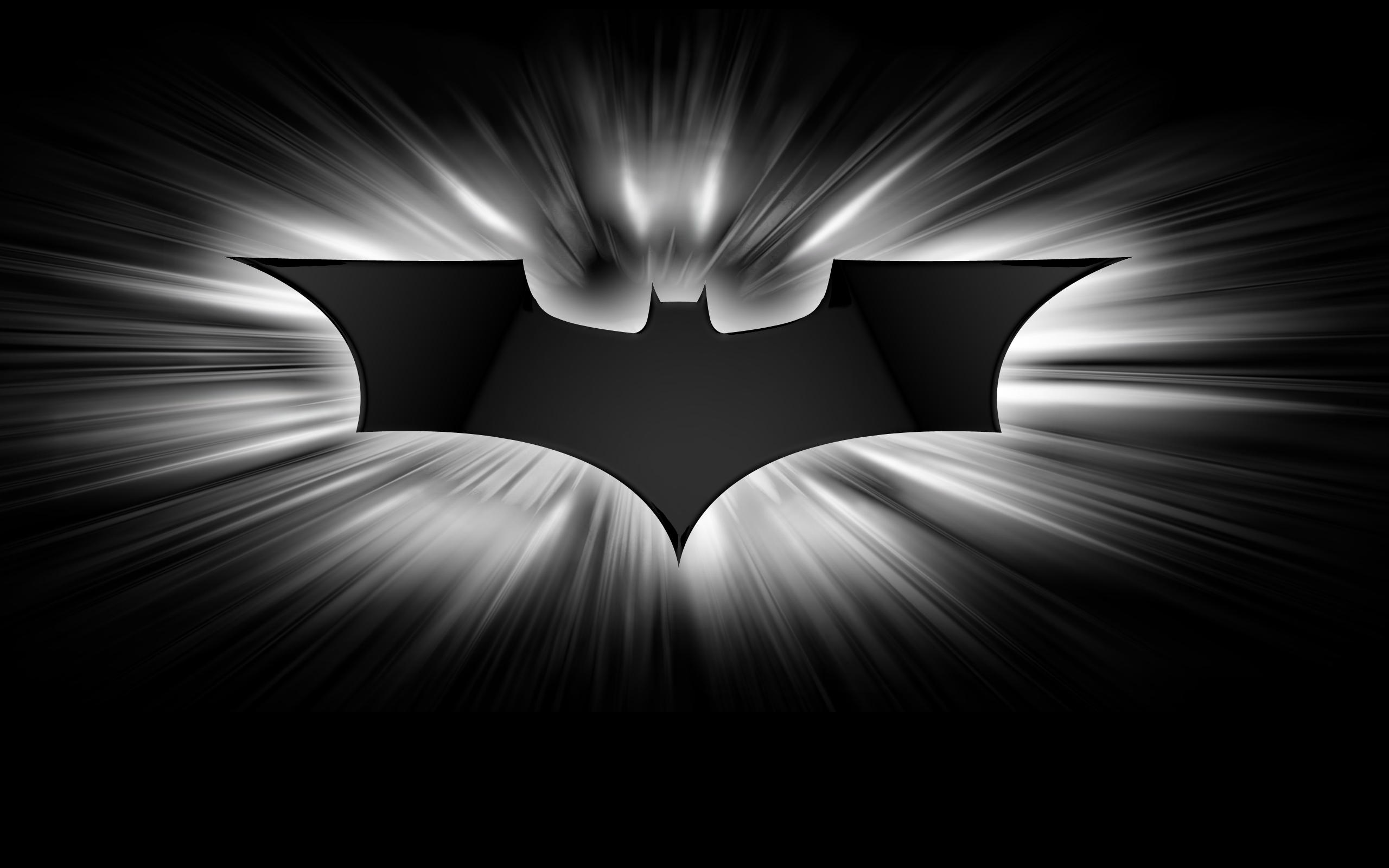 Batman Dark Wallpaper PC