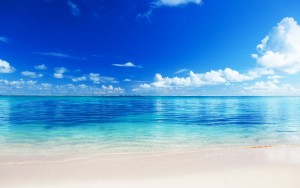 Beach Wallpaper Widescreen HD
