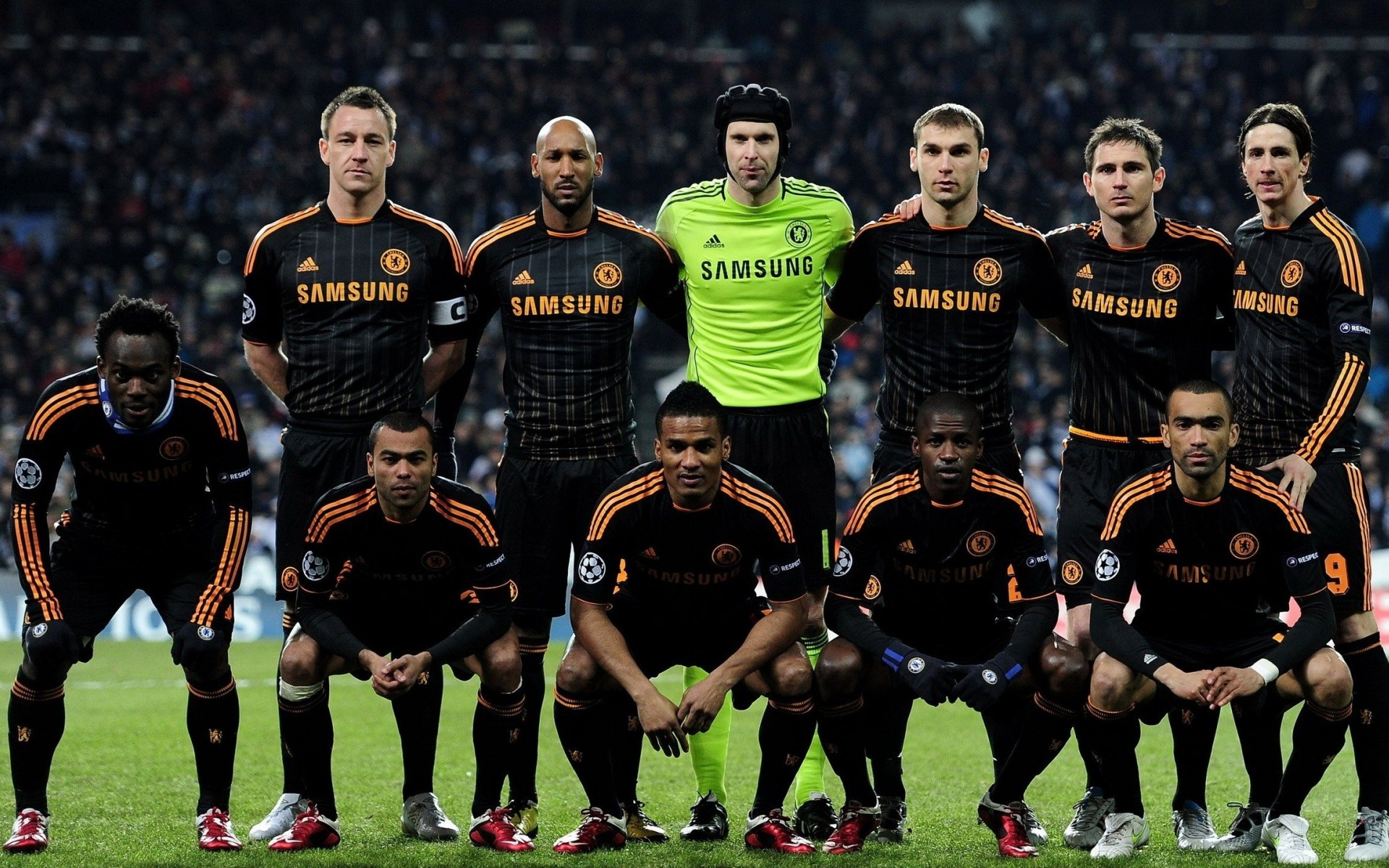 Best Team Chelsea Wallpaper