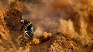 Bicycles Dirty Sports Wallpaper