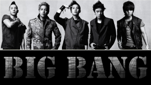 Big Bang Best Wallpaper