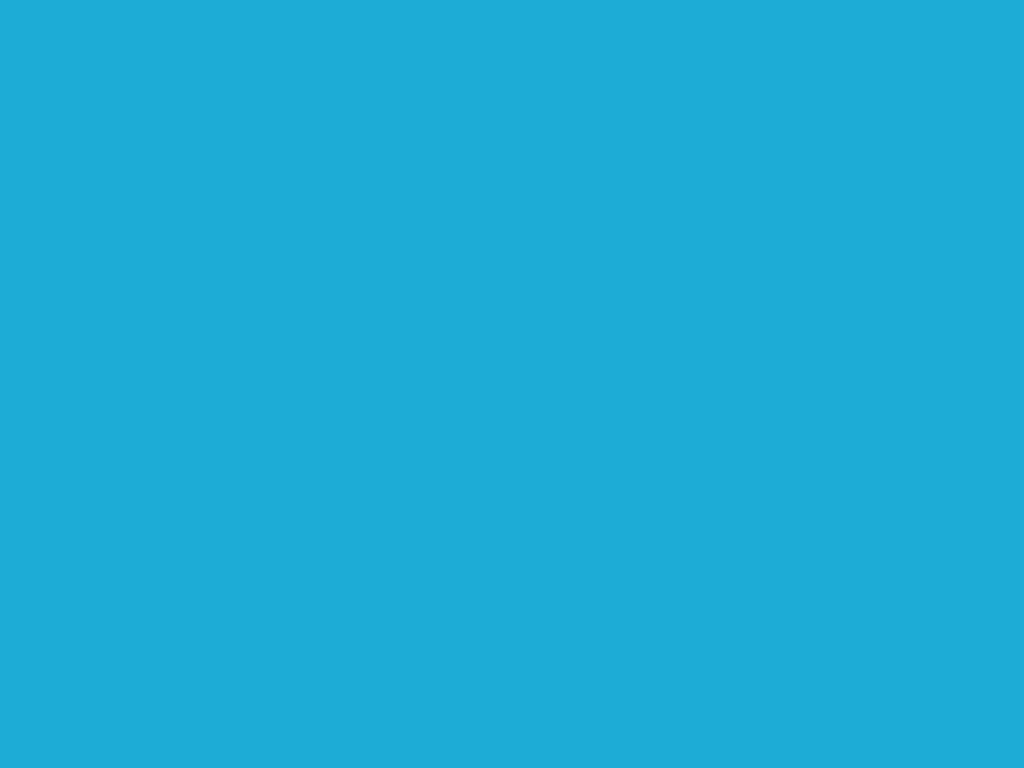 Blue Color Image