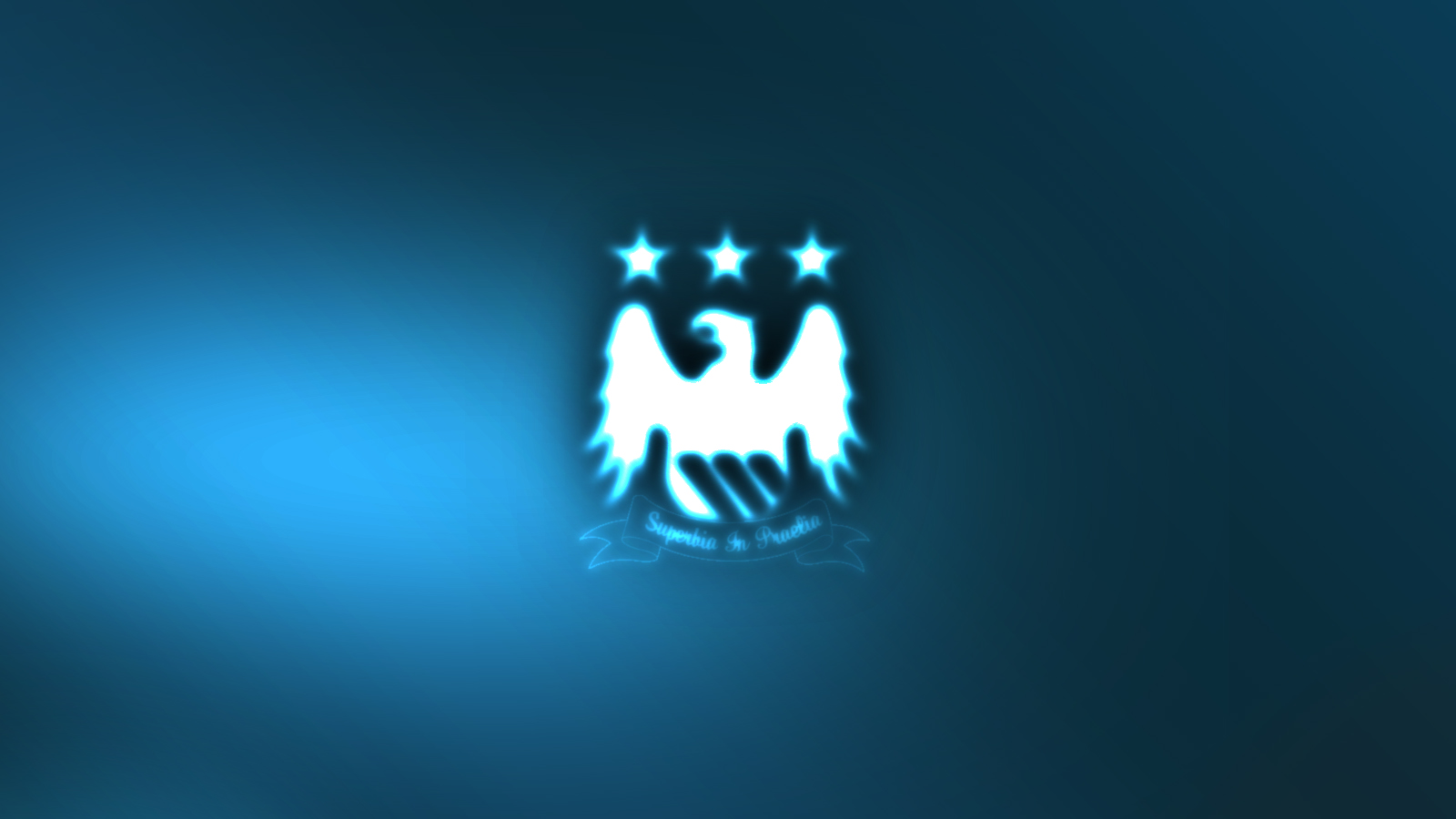 Blues Manchester City Wallpaper