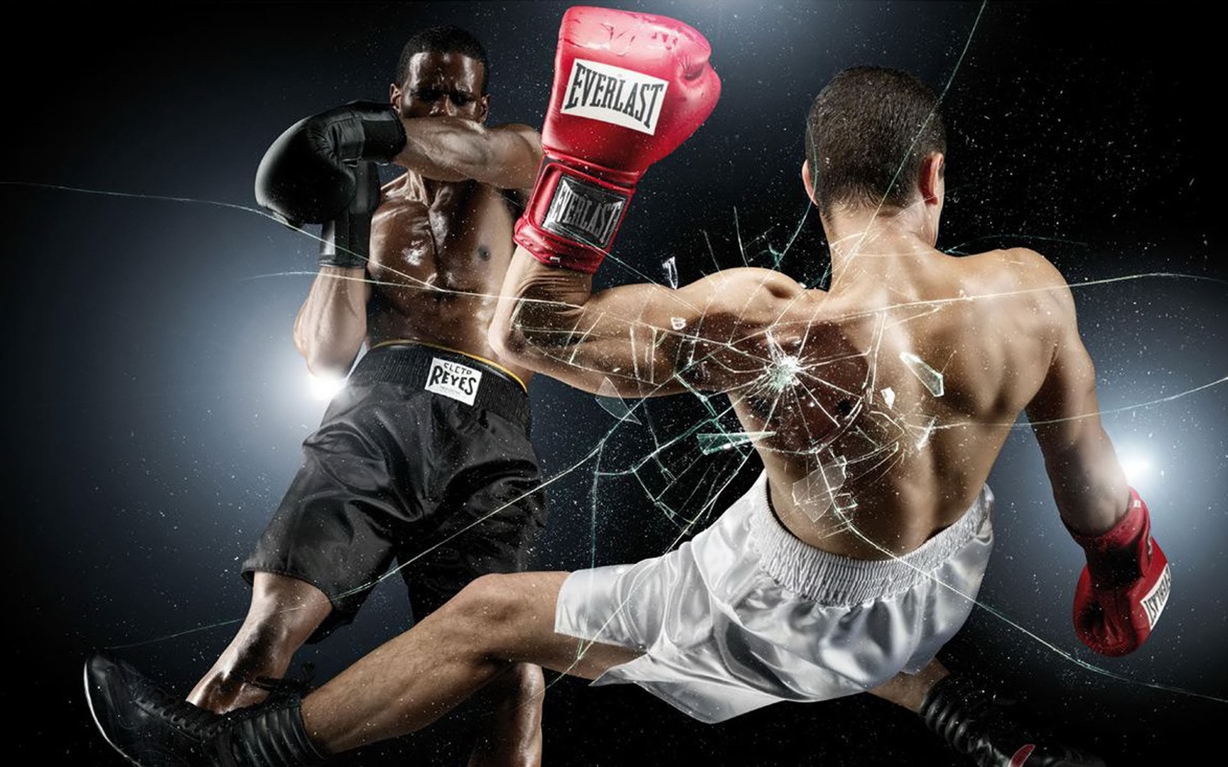 Boxing Fight Sports Wallpaper