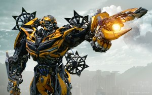 Bumblebee Transformers Movies 1080p