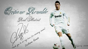 CR7 Wallpaper Android Phone Free