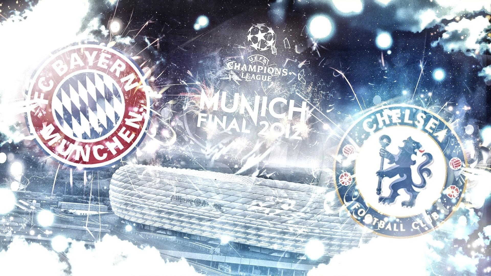 Champions Chelsea Wallpaper