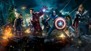 Characters Movie Avengers Wallpaper