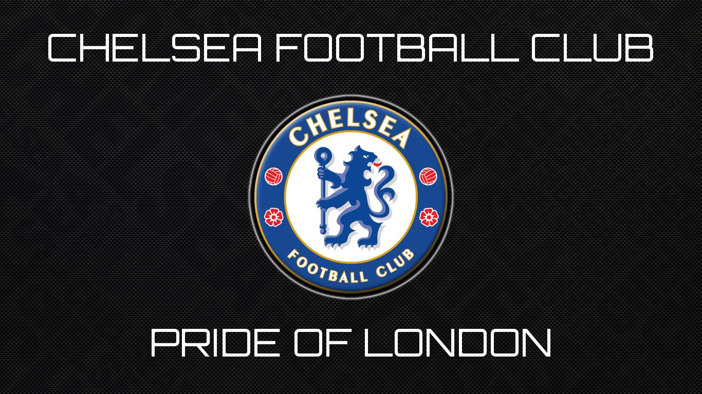 Chelsea Pride Of London Image