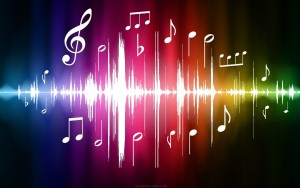 Color Music Picture
