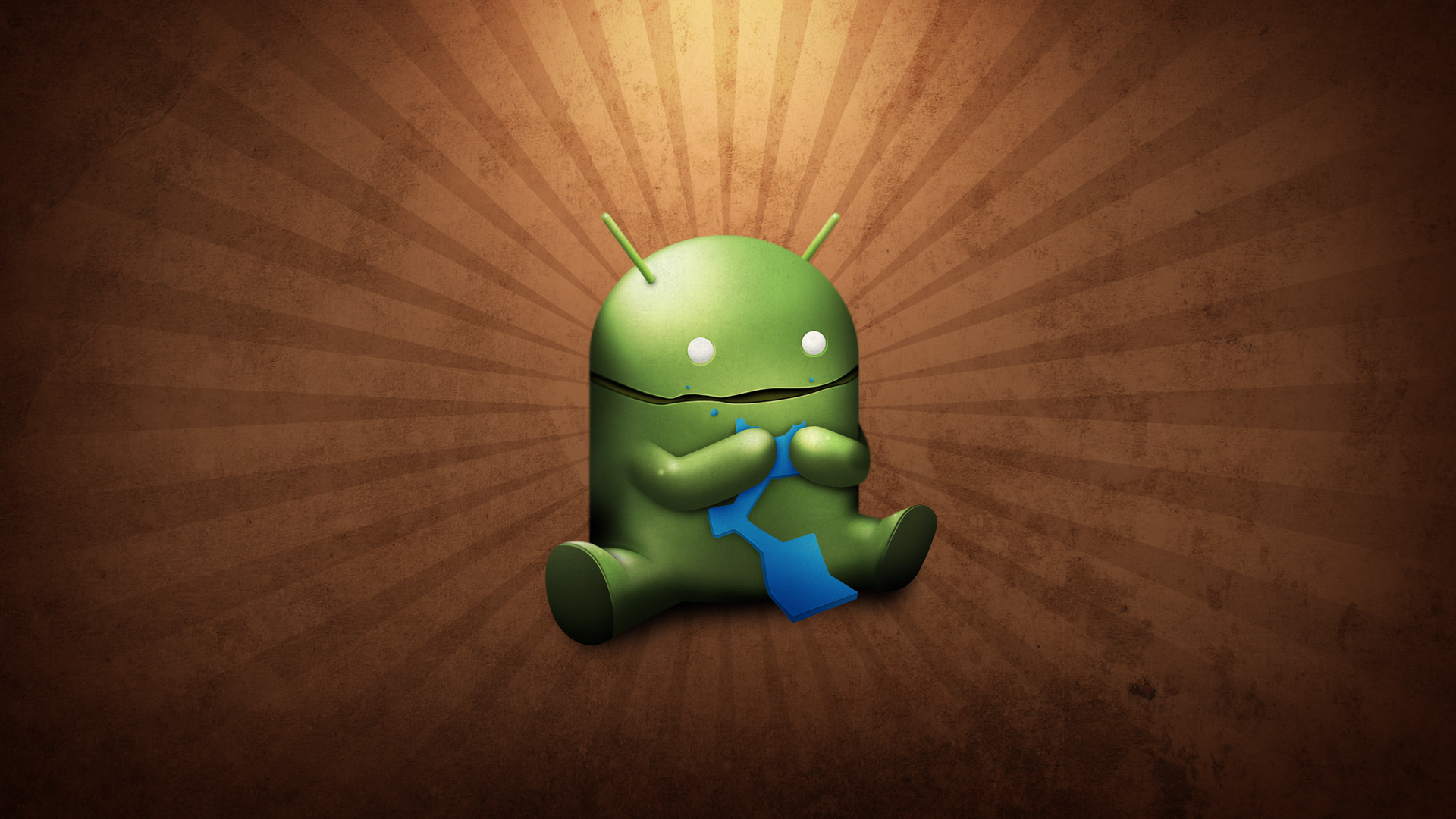 Cool Android Hd Wallpaper