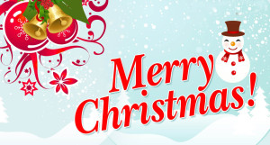 Cute Merry Christmas Wallpaper Download