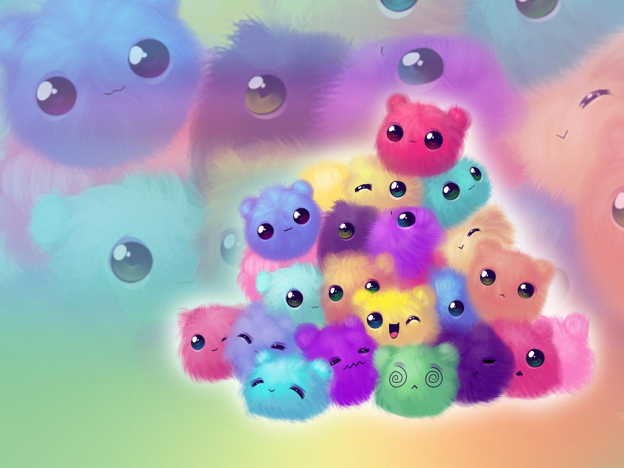 Cute Wallpaper Minions