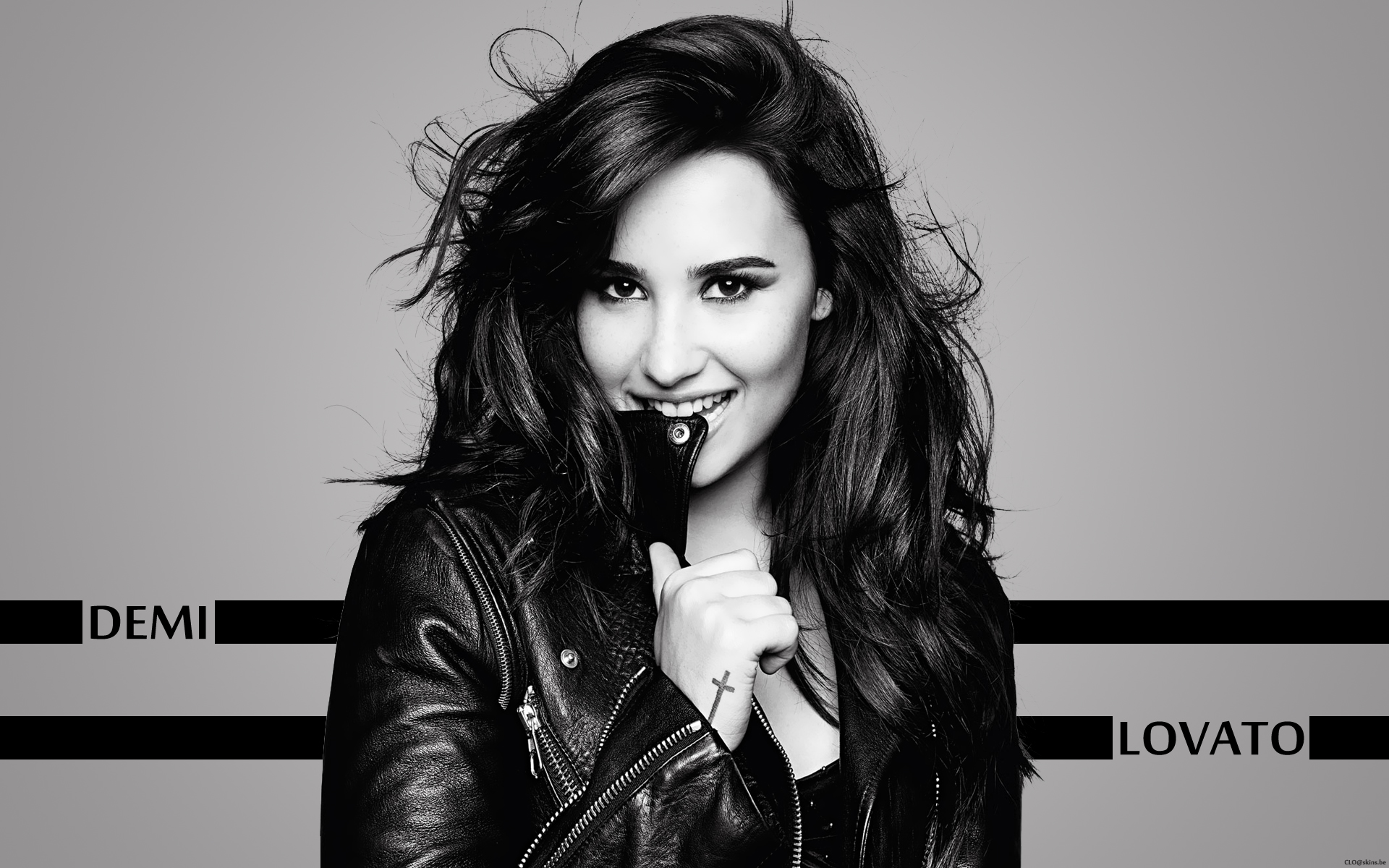 Demi Lovato 2013 Wallpaper