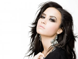 Demi Lovato Expose Wallpaper