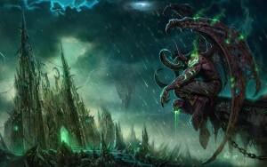 Devil Fantasy Image