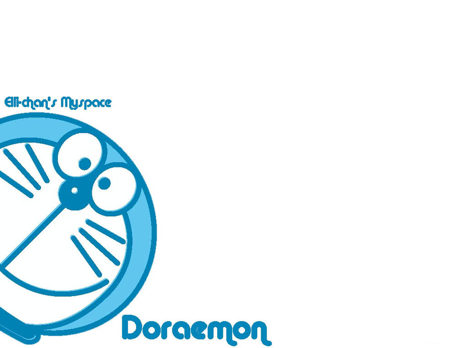 Doraemon Wallpaper 1600×1200