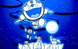 Doraemon Wallpaper Background HD