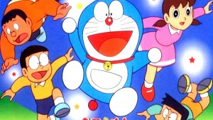 Doraemon Wallpaper High Resolution