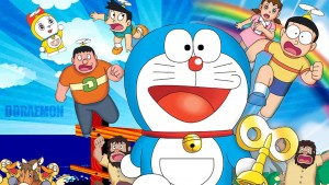 Doraemon Wallpaper Screensaver HD