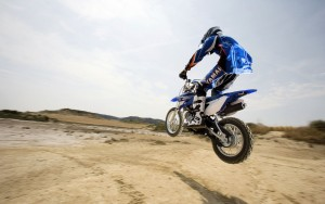 Extreme Sports Motocross HD Wallpaper