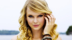 Face Taylor Swift Wallpaper