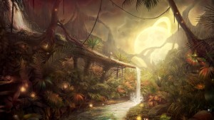 Fantasy Wallpaper 1920X1080 Download