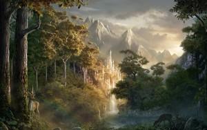 Fantasy Wallpaper HD Backgrounds